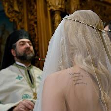 Φωτογράφος γάμων Kyriakos Apostolidis (KyriakosApostoli). Φωτογραφία: 27.10.2018