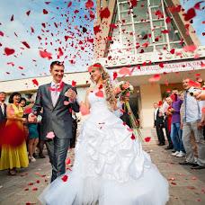 Wedding photographer Mariya Desyukova (DesyukovaMariya). Photo of 25.12.2012