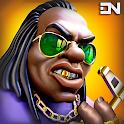 Downtown Gangstas: Gangster City - Hood Wars icon
