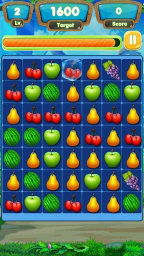 Fruit Match Saqa