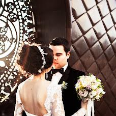 Wedding photographer Aygel Nurkaeva (Aigel). Photo of 24.08.2016