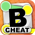 Boggle Cheat for Friends icon