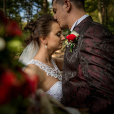 Wedding photographer Romeo Barsan (RomeoBarsan). Photo of 20.12.2017