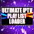 Ultimate IPTV Playlist Loader logo