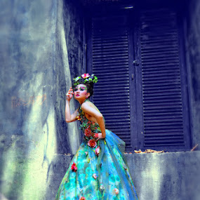 by Erlangga Sen - People Fashion