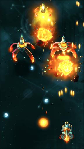 Neonverse Invaders Shoot 'Em Up: Galaxy Shooter screenshot 3
