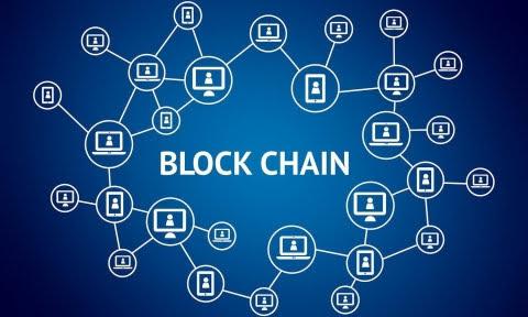 Blockchain project failed