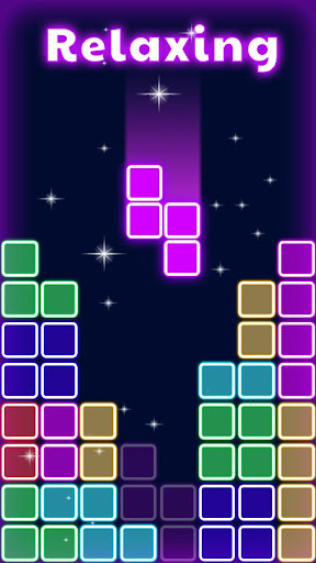 Glow Puzzle Block - Classic Puzzle Game screenshots 1