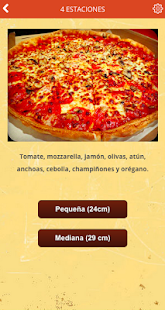 Tải Pizzeria Pizza Nando APK