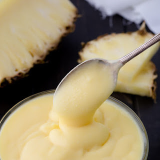 Pineapple Curd Recipes