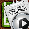 mySoccerCoach icon