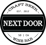 Logo for Next Door