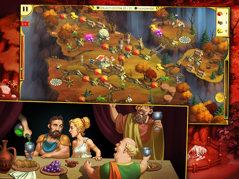 12 Labours of Hercules IV (Platinum Edition) v1.0.0 (Full)