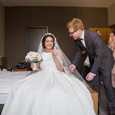 Wedding photographer Ilya Sedushev (ILYASEDUSHEV). Photo of 19.07.2018