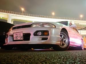 スカイライン ENR33 GTS-4 H10年式のカスタム事例画像 F.Tさんの2019年12月06日21:31の投稿