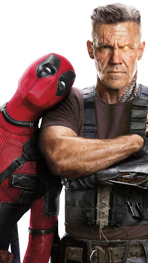 Deadpool  : HD Wallpaper Collection 2018 for Android apk 2