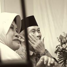 Wedding photographer said nur rohmat (intigraf). Photo of 31.03.2016