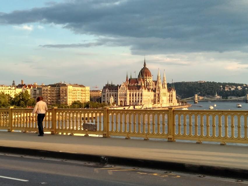 Путешествия: Три столицы Будапешт, Вена, Прага глазами туриста. Будапешт – день четвертый (часть 5)