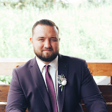 Wedding photographer Svyatoslav Zyryanov (Vorobeyph). Photo of 30.07.2017