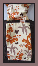 "Photo: ""River"" customized Espresso Beco Butterfly II custom Hood"