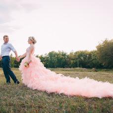 Wedding photographer Anastasiya Lyubickaya (AnLyubitskaya). Photo of 05.04.2018