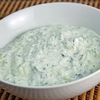 Shredded Cucumber Salad Recipes.