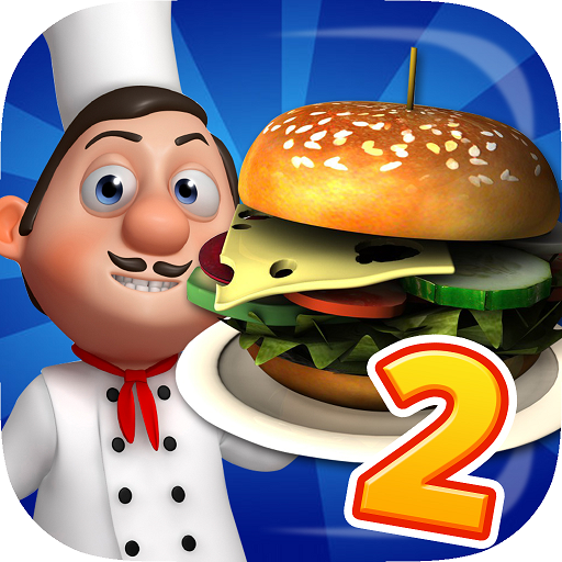 Food Court Fever 2: Super Chef