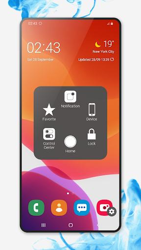 Assistive Touch 2019 3.0.0 screenshots 1