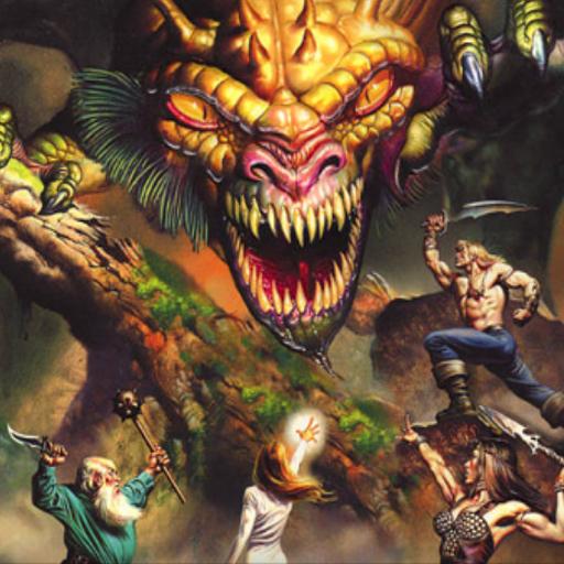 Atlas & Trainer Locater for Might & Magic VII