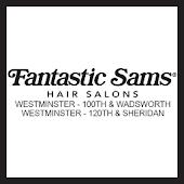 Fantastic Sams 100th&Wadsworth