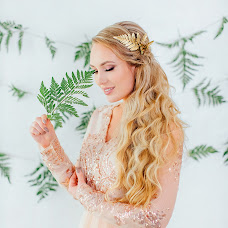 Wedding photographer Sergey Shulga (shulgafoto). Photo of 13.10.2017