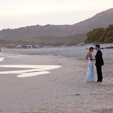 Wedding photographer Emiliano Masala (masala). Photo of 14.02.2016