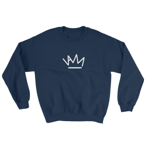 IAM Crown Sweatshirt