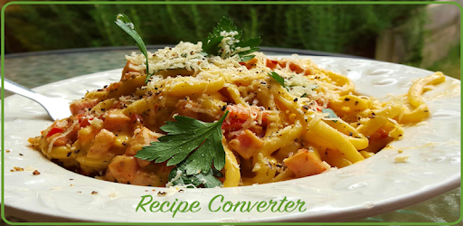 The recipe converter apps on google play forumfinder Images
