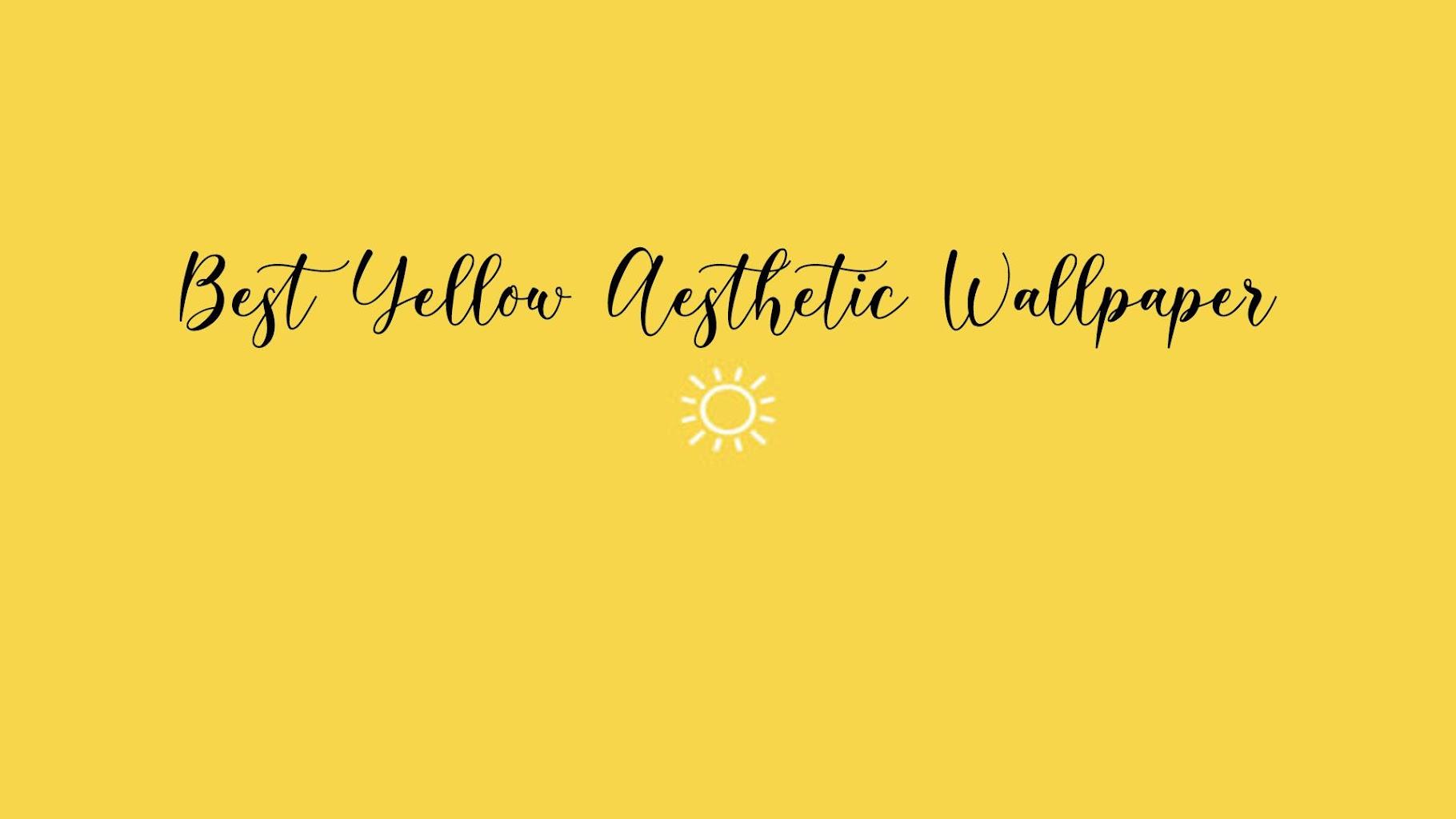 cAviEmZEEtdOVaUrCdIzX0aSp03r UemQs joctcMvarniCzcm5wZ2lD71gynP9qBg=h1024 no tmp yellow aesthetic wallpapers apk poster