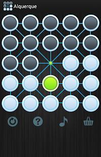 Alquerque- screenshot thumbnail