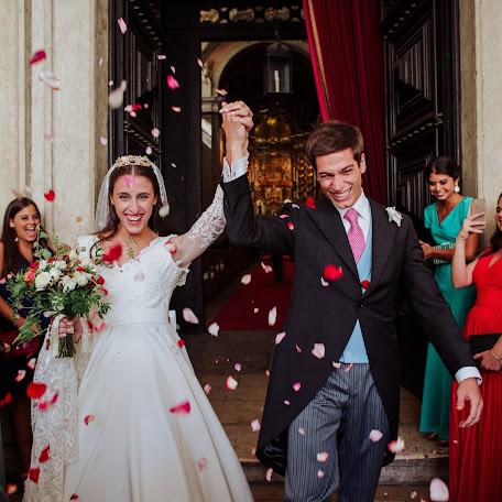 Wedding photographer Mariana Megre (megre). Photo of 04.05.2017