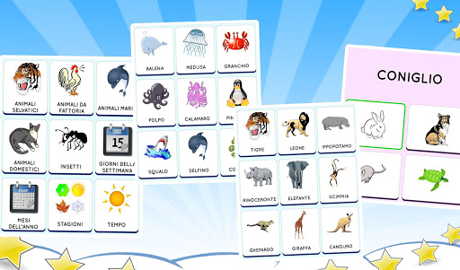 Learn Italian free for beginners: kids & adults  screenshots 3