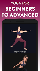 Simply Yoga – Fitness Trainer for Workouts & Poses 2
