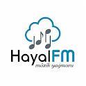 Hayal FM icon