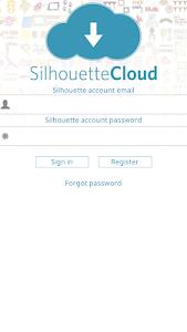 Silhouette Studio Mobile 1.0.217