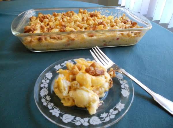 Joy's Macaroni Recipe