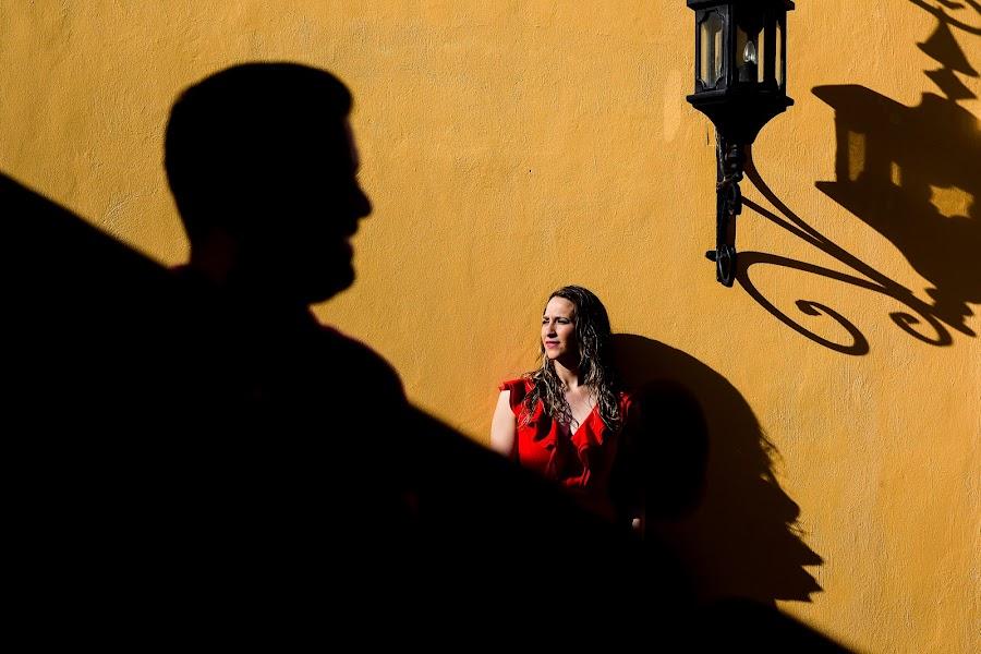 Fotógrafo de bodas Niccolo Sgorbini (niccolosgorbini). Foto del 25.10.2017