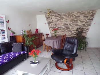 maison à Baulon (35)