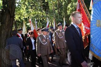 Photo: XIII Międzynarodowy Marsz Żywej Pamięci Polskiego Sybiru (6.09.2013)
