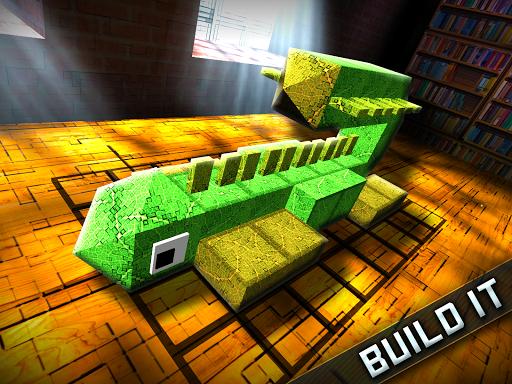 Monster Crafter screenshot 7