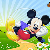 Tải Mickey Cartoon HD Videos APK