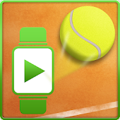 Instant Tennis Watch And.Wear (Unreleased)