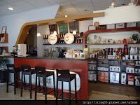 橋恩咖啡苗栗店