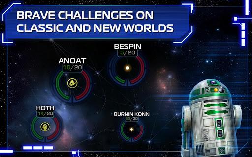 Star Wars™: Uprising v1.0.1 APK+DATA (Mod)